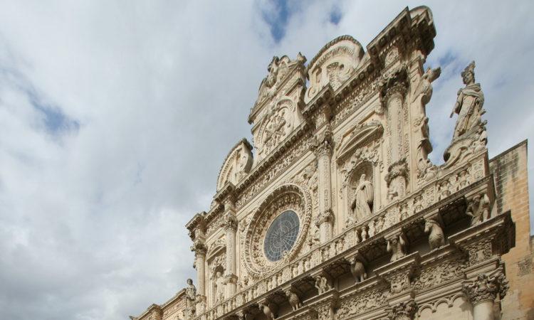 Masseria San Cosimo Lecce barocco